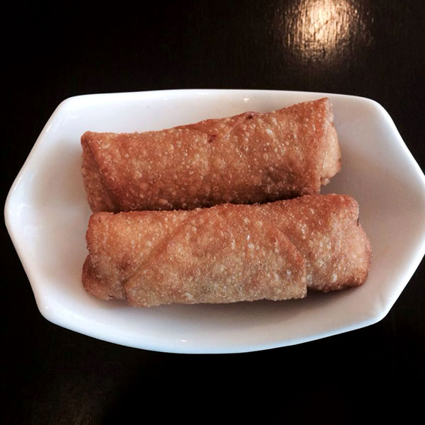 Egg Roll (2 pcs) - Asia Grill