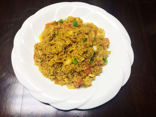 Thai Fried Rice - Asia Grill - Chinese Restaurant Peoria IL